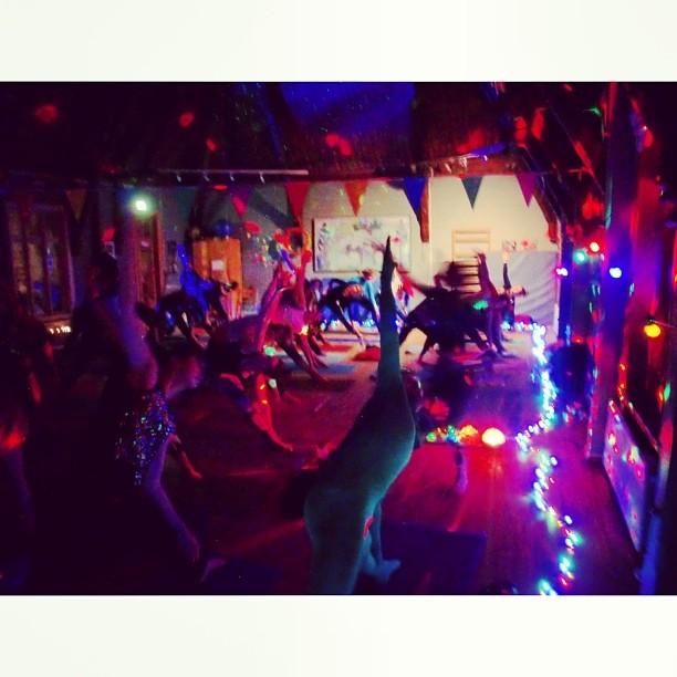 yoga disco herosalen 1