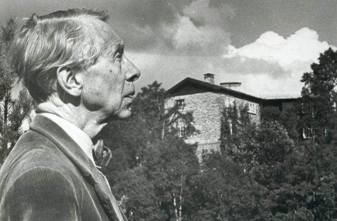 Harald Sæverud