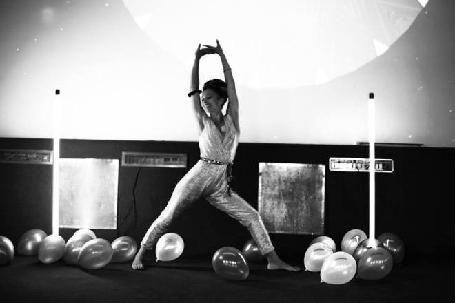 Yoga Disco Landmark Francesca Alviani1