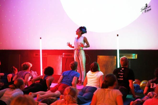 Yoga Disco Francesca Alviani 11