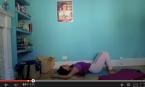 restorative yoga dionne