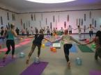 yoga disco kode bergen kulturnatt