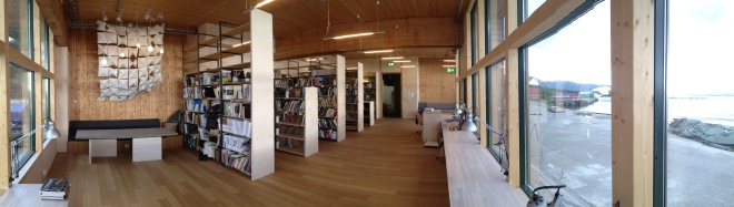 BAS library_inside