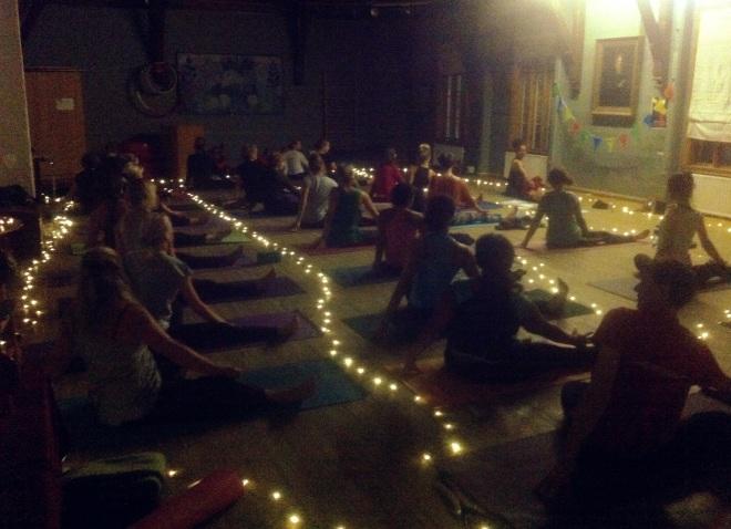 herosalen yoga