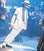 MJ lean swag move
