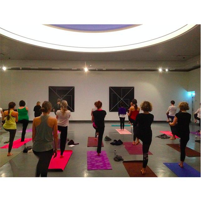 art + yoga kunst + yoga