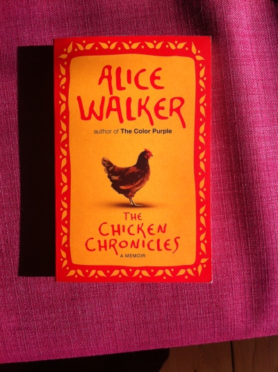alice walker the chicken chronicles