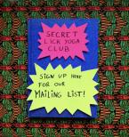the Secret Lick Yoga Club