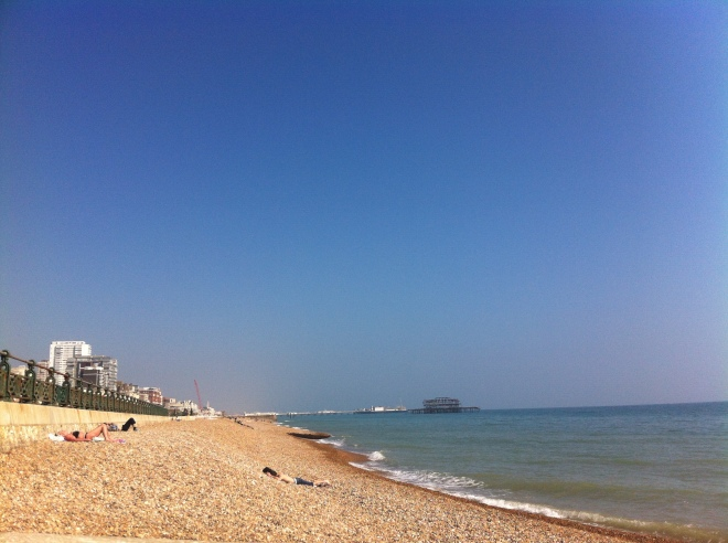 brighton beach again