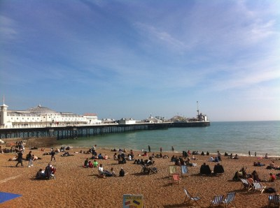 brighton autumn retreat