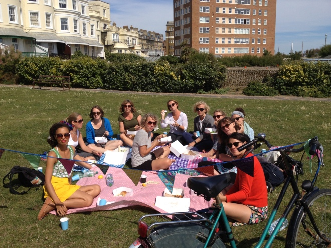 Brighton Summer Retreat 8