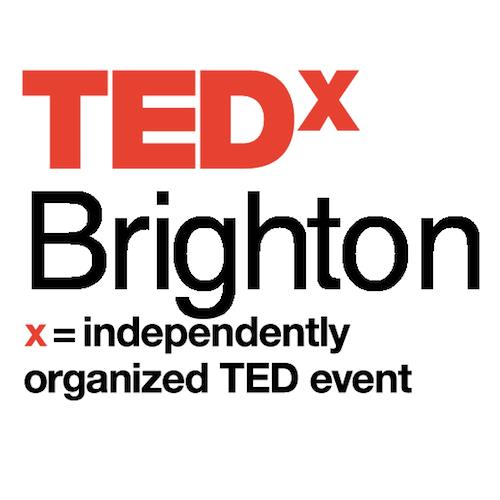 TED X BRIGHTON
